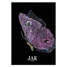 JAR Paris Jewelry Volume Two by Designer Joel Arthur Rosenthal