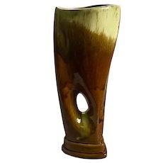 Royal Hickman Florida Pierced Vase