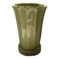 Royal Hickman Paris Ware Vase