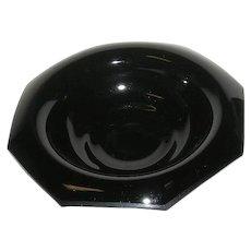 Black, Cambridge, Decagon, Center Bowl