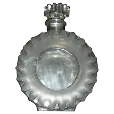 Baccarat Crystal, Celoron, Decanter