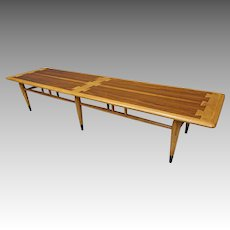 Mid-Century Moderne Coffee Table by Lane