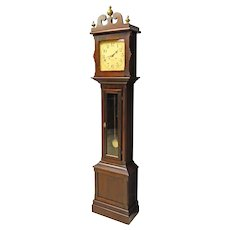 Ithaca Tall Case Clock