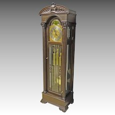 Hershede/Colonial Grandfather Clock