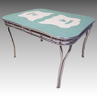 1950's Kitchen Table