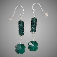 The 'Luck of the Irish' Earrings