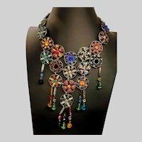 Butler Wilson London Necklace