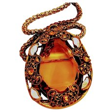 Neiger bros Pendent necklace