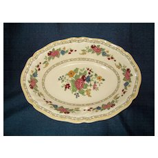 Royal Doulton  ** Vegetable Bowl **  The Cavendish