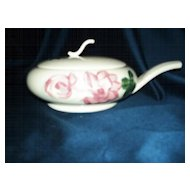 Red Wing Pottery** Lexington Rose **