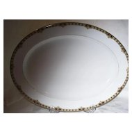 Noritake Large Turkey / Serving  Platter