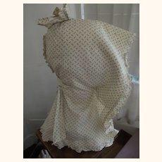 Early Poke Bonnet