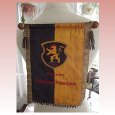 Two Old Banners