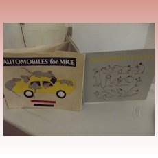Automibles for Mice