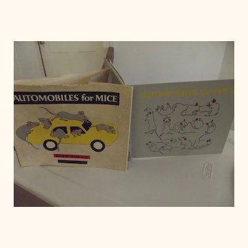 Automobiles for Mice