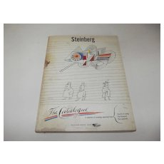 Steinberg The Catalogue 1962