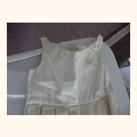 Very Long Wool Baby Slip Good For Baby Doll