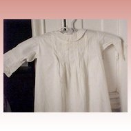 Victorian Baby Gown or  For A Baby Doll