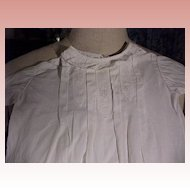 Victorian Baby Gown