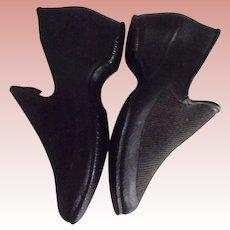 American Rubber Co. Salesman Sample Boots