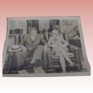 """Movie Still """"The Boy Friend"""" 1928"""