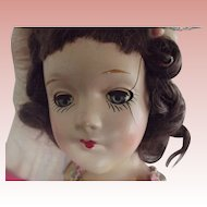 Mary Hoyer Type Doll