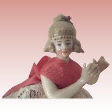Pincushion Doll Arms Away