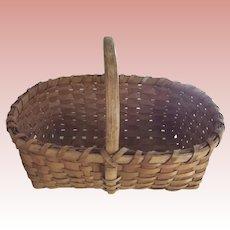 Early Basket