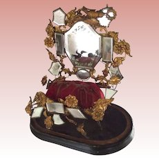 Globe de Mairee or Marriage Display