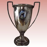 Holland America Steamship Award