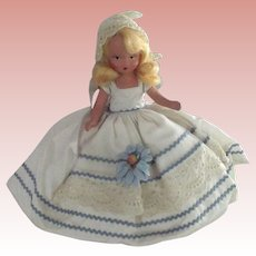 Storybook Bisque Doll
