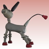 Dizzy Donkey By Fisher Price, Early Toy