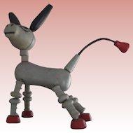 Dizzy Donkey By Fisher Price, Early Toy