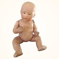 Heubach Character Baby