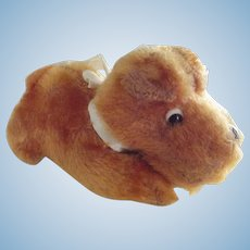 Stuffed Dog Japan Doll Size