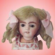 Character Gebruder Kuhlenz  Flapper Doll