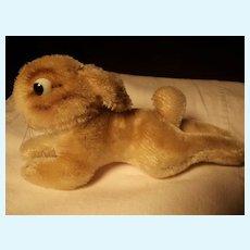 Steiff Googly Eyed Rabbit