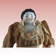 Small China Doll