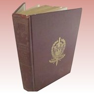 """World War One Book """"Source Records of the Great War"""" Volume 5"""