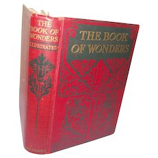 The Book Of Wonders  1915