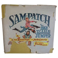 sam patch the famous jumper essays Be unstoppable cengage is the education and technology company built for learners.