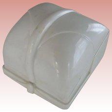 Art Deco Ring Box