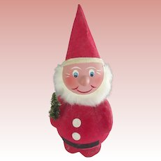 Santa Claus Candy Container, Great Christmas Decoration