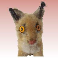 Steiff Lynx