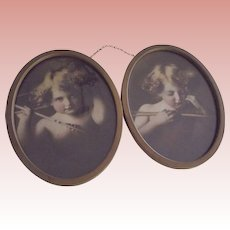 Cupid Prints By Parkinson