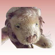 Stuffed Herman Lion