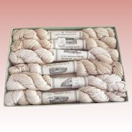 Art Craft Yarn Mercerized Cotton