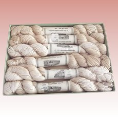 Art Craft Yarn Mercerized Cotton
