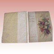 Victorian Book Nearer My God To Thee
