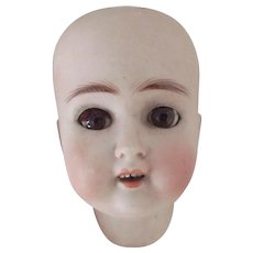 ABG Doll Head Sweet Nell 1362 - Red Tag Sale Item
